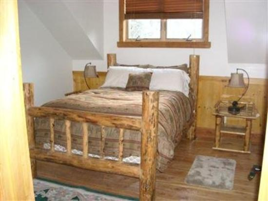 Rivers Bend Lodge : Other Hotel Services/Amenities