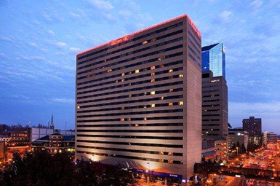 列克星敦市中心飯店及會議中心照片