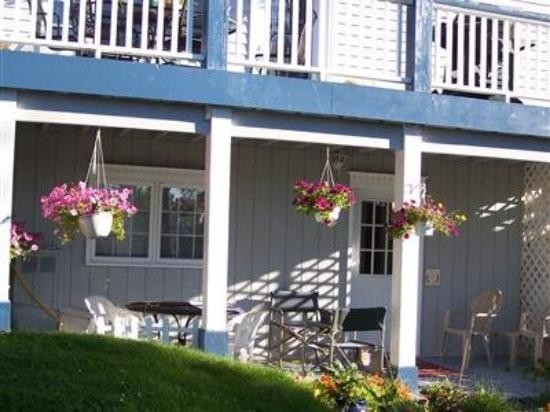 The Spyglass Inn B&B: Other Hotel Services/Amenities
