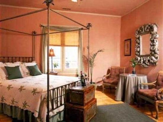 Inn at the Villa張圖片
