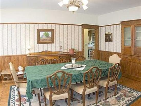 Yorkburg Manor : Other Hotel Services/Amenities