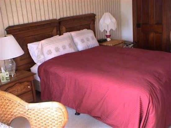 The Inn at Penn Cove: Other Hotel Services/Amenities