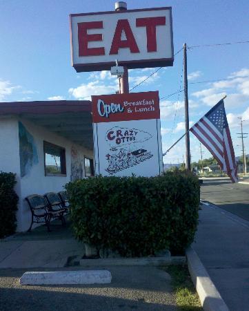 Crazy Otto's Diner