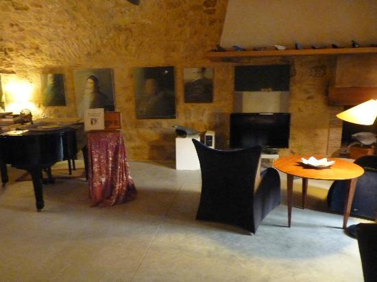 L'Odissea de l'Emporda: Bodega/Bar