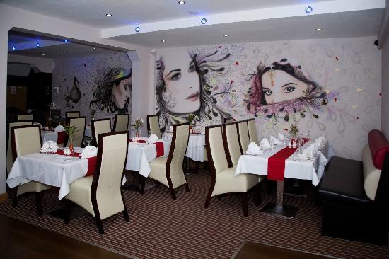 Cottage Balti Restaurant : photo1