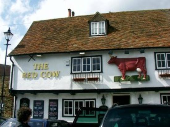 The Red Cow: Rip Off