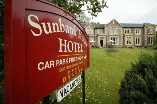 Photo of Sunbank House Hotel Perth