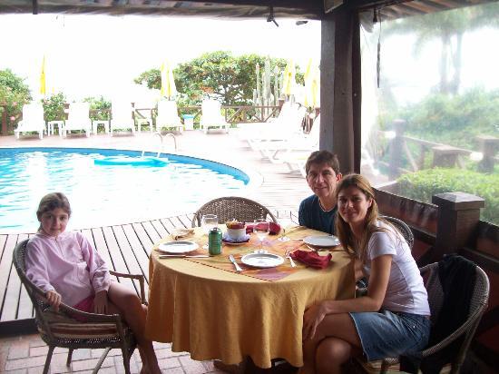 Restaurante La Boheme: restaurate