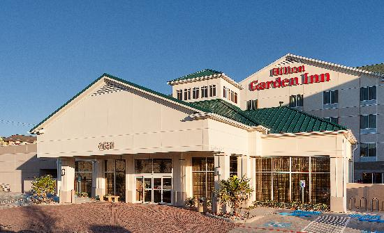 Hilton Garden Inn El Paso Airport Tx Hotel Reviews Tripadvisor