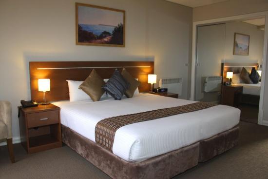 Quest Portland: Bedroom