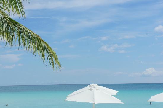 White Beach: view1