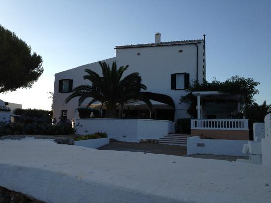 Sant Joan De Binissaida: Hotel