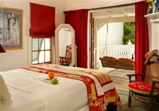 Tropical Inn: Banyan Tree Suite