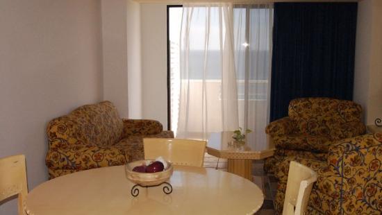 Playa Bonita: Master Suite