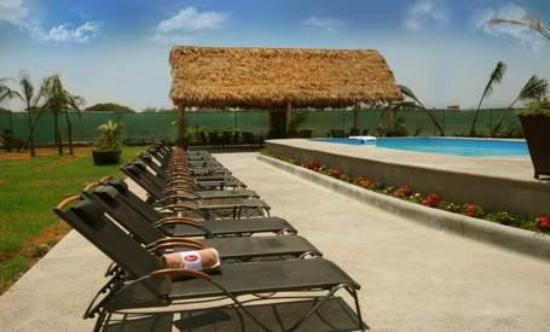 Hotel Zar Nuevo Vallarta : Pool