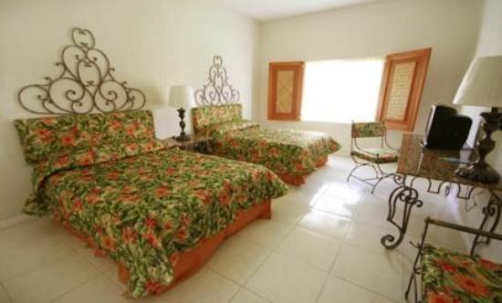 Hotel Zar Nuevo Vallarta: Standard Room
