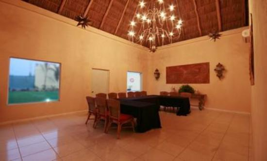 Hotel Zar Nuevo Vallarta: Meeting Room