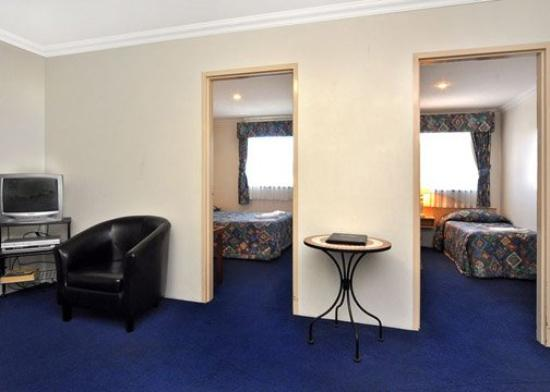 Comfort Inn Busselton River Resort : Open View IDCauseway Road Busselton