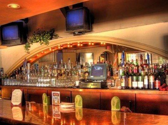 رمادا ميسا فينيكس إيست أريا: Cactus Lounge