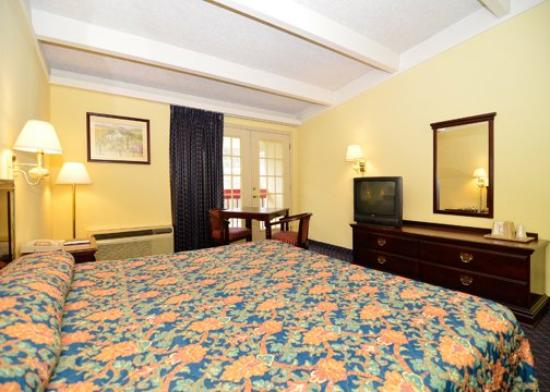 Dalton Inn: Other Hotel Services/Amenities