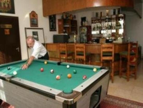 Mediterran Hotel: Recreational Facility