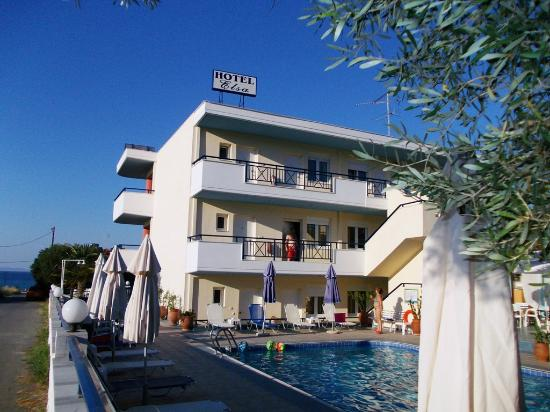 Hotel Elsa: Elsa pool