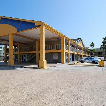 Photo of Magnuson Hotel Baton Rouge