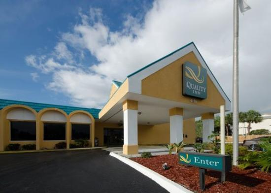 Quality Inn Busch Gardens Tampa Fl Updated 2016 Hotel Reviews Tripadvisor