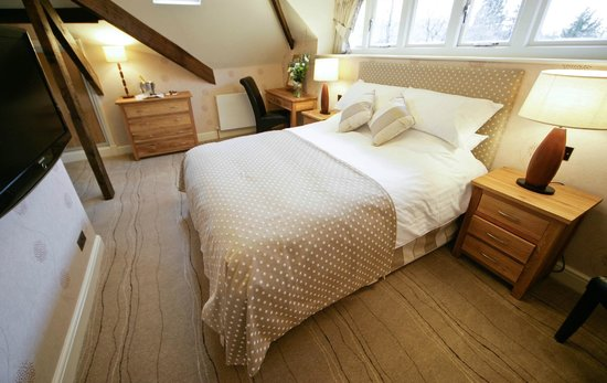 Cranleigh Boutique: Room 9 the Cranleigh