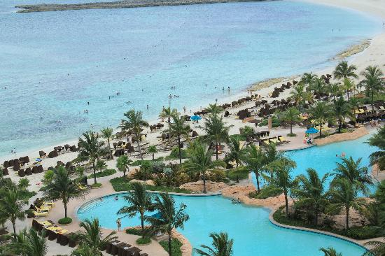 The Reef Atlantis, Autograph Collection: The Reef and Cove Beach