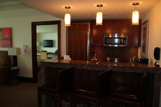 The Reef Atlantis, Autograph Collection: The Reef One Bedroom Suite Kitch