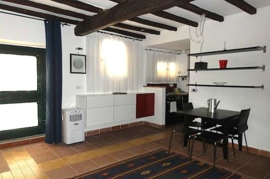 DormiRoma Apartments: gaia apartment