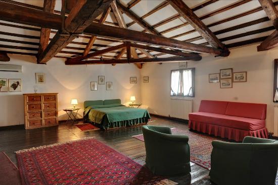 Hotel Villa Fiorita Roma