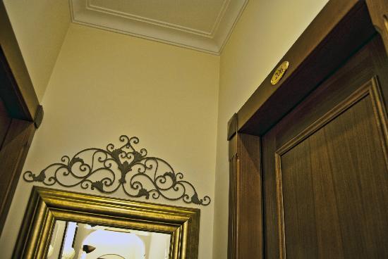 Beau Site - Antica Residenza: Details