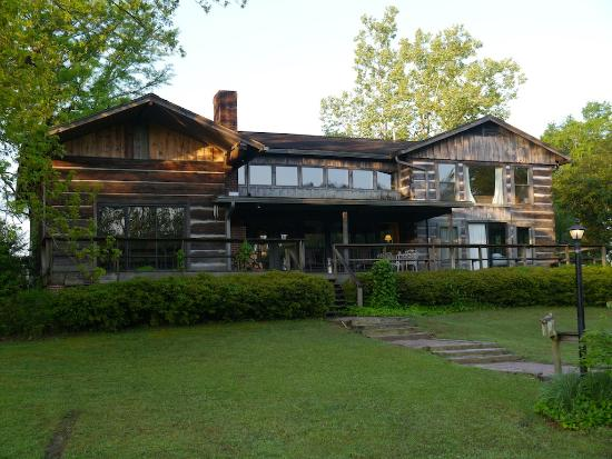 French Camp Bed and Breakfast Inn: Main House