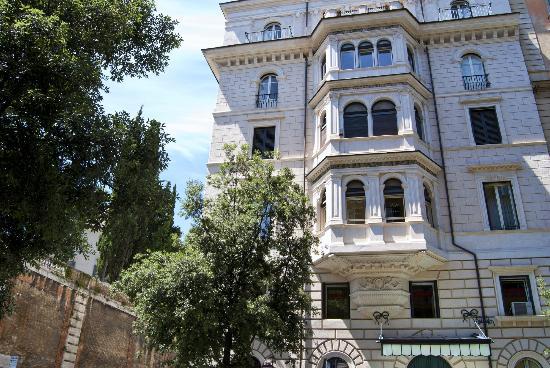 Beau Site - Antica Residenza: Hotel