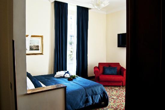 Beau Site - Antica Residenza: Junior Suite