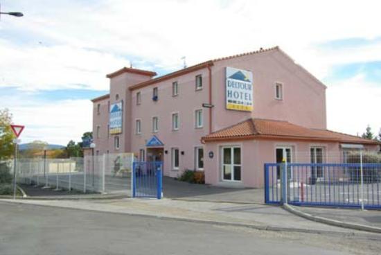 Hôtel Deltour Alès : Deltour Hôtel Alès