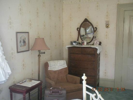Benjamin Young Inn Image