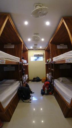 Xayana Guesthouse: xayana dorm