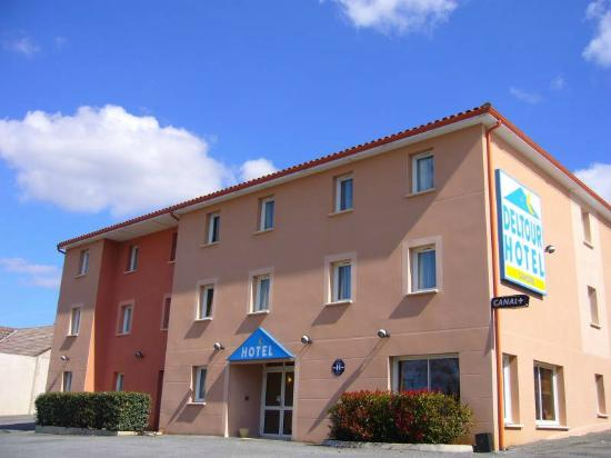 Photo of Deltour Hotel Cahors