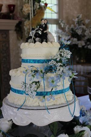 Wedding Cakes Eureka Springs