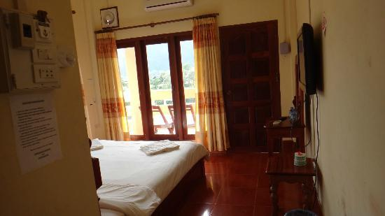 Popular View Guesthouse : room A004