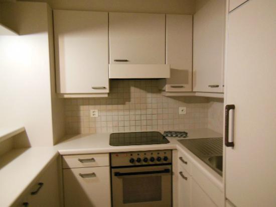 Utoring An der Reuss: Kitchen