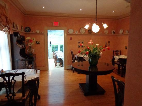 Mariner King Inn: Speisesaal