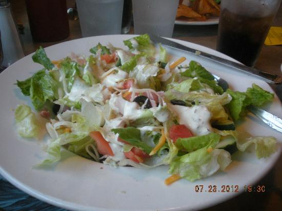 North Shore Grill : Chef Salad