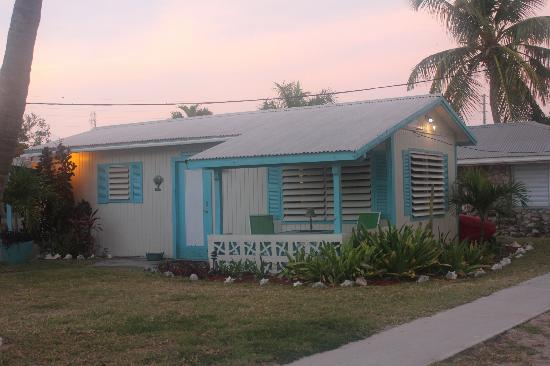 Cottages By The Sea : Carnival at Sunrise!
