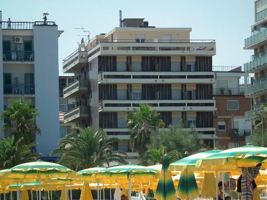 Hotel Continental San Benedetto Del Tronto Recensioni