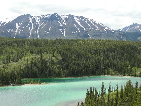 Emerald Lake (Whitehorse) - All You Need to Know Before