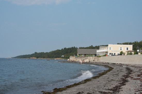 Metis Sur Mer Canada Hotels